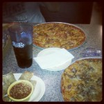 Cecil Whittaker's Pizzeria - South Grand in Saint Louis