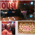 Logan's Roadhouse in Athens