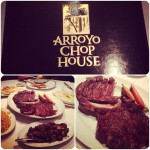 Arroyo Chop House in Pasadena