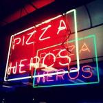 Sal Pizza in Brooklyn