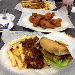 Johnny Rockets Group Inc in Woodbridge