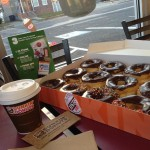 Dunkin Donuts in Hackensack