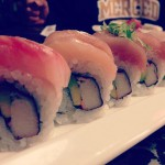 Kengo Sushi in Tracy