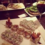 Ocean Sushi LLC in Oradell