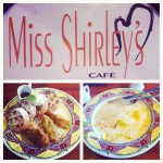 Miss Shirley's Cafe in Annapolis