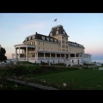 Seasons At The Ocean House in Westerly