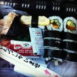 Umami Sushi in Toronto