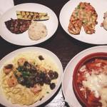 Carrabbas Italian Grill Cumberland in Morrow