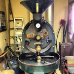Canaltown Coffee Roasters in Rochester