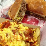 Frisco Burger Inn in El Paso