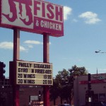 J J Fish and Chicken in Saint Paul, MN