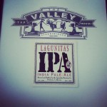 The Valley Tap House in Saint Paul, MN