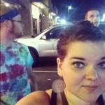 Schnitzel Shack in Rincon, GA