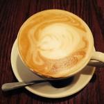 Stella Luna Gelato Cafe in Ottawa, ON