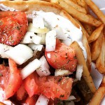 CHEF MARIA'S GREEK DELI in Louisville