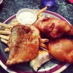 Dory Cove Restaurant in Lincoln City