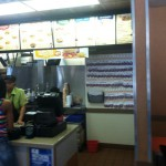 Jack in the Box in Saint Louis, MO