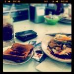 Kristy's Casual Dining in Waretown
