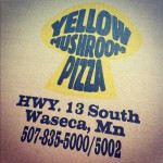 Yellow Mushroom Restaurant & Bridgeman's Soda Fountain in Waseca
