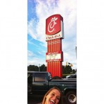 Chick-fil-A in Greer