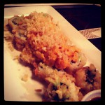 Hook's Sushi Bar & Thai Food in Saint Petersburg, FL