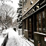 Wellington's Tavern in Chicago