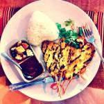 Bangkok BBQ in Garden Grove, CA