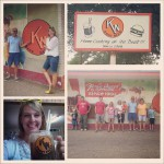K N Root Beer Drive In in Cuero