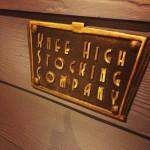 Knee High Stocking Co. in Seattle, WA