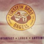 Einstein Bros Bagels in Chandler, AZ