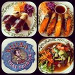 Neisha Thai Cuisine in Mc Lean