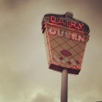 Dairy Queen in Newberg, OR