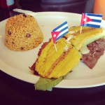 Taste of Cuba Cafe in Lincolnwood