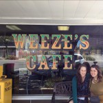Weeze's Cafe in Bartlesville
