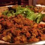 Enssaro Ethiopian Cuisine in Oakland, CA