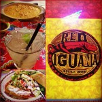 Red Iguana in Salt Lake City, UT