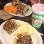 Togo's Sandwiches in Corona