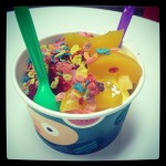 Orange Grove Frozen Yogurt in Ewa Beach