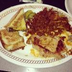 Waffle House in Port Arthur
