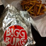 Bigg Burger in Livonia