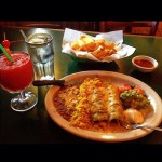 El Tio Tex Mex Grill in Falls Church