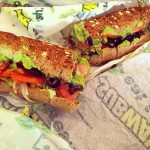 Subway Sandwiches in Lake Worth