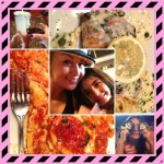 Capones Italian Restaurante in Huntington Beach