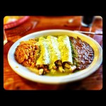 Barcenas' Mexican Restaraunt in Friendswood