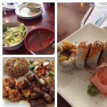 Good Time Sushi in New Orleans, LA