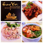 Huong Viet Restaurant in Falls Church