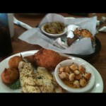 St Johns Seafood and Steaks in Jacksonville, FL