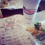 Bullritos Friendswood