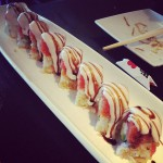 Sushi Kinoya in Long Beach