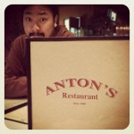 Anton's Restaurant in Greensboro, NC